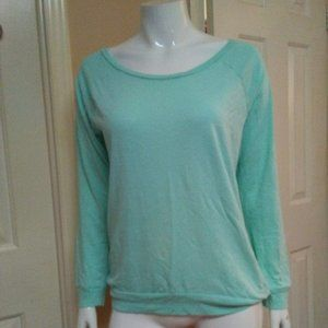 Victoria's Secret PINK Super Soft Long Sleeve Top